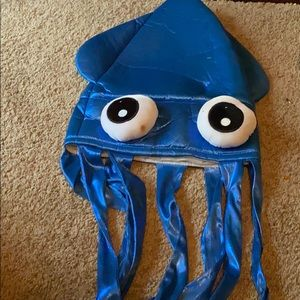 Other - Squid hat